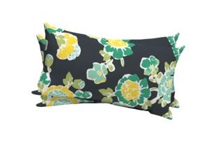 Outdoor Pillow Set
